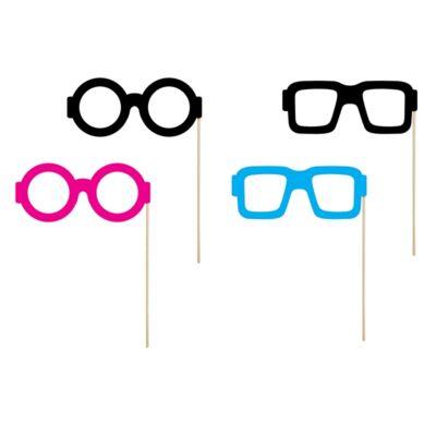 Színes szemüvegek fotózáshoz