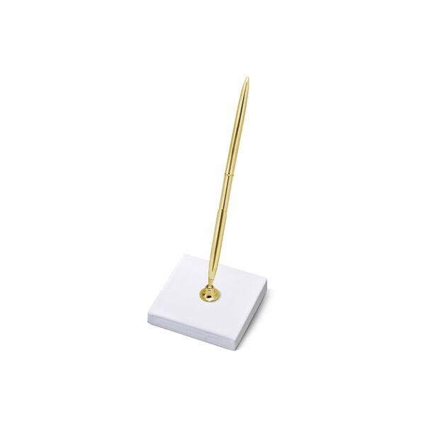 Arany esküvői toll