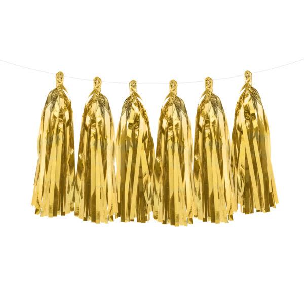 Arany rojtos füzér
