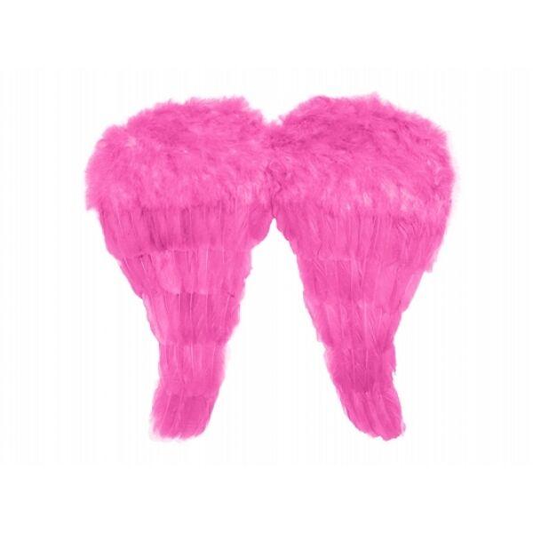 Angyalszárny pink