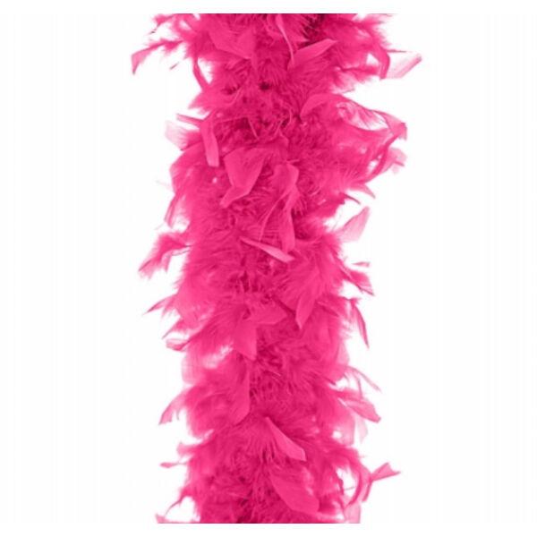 Pink toll boa